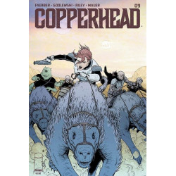 Copperhead Issue 9