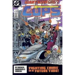 COPS Issue 1