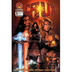 Crux Issue 1