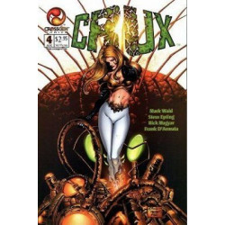 Crux Issue 4