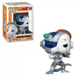 Funko POP! Animation 705 Dragon Ball Z Mecha Frieza