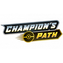 Pokemon TCG Booster Packs: 094 Sword and Shield - Champion's Path