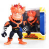 My Hero Academia Action Vinyls - Endeavor