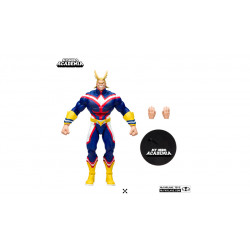 My Hero Academia 7 inch - All Might