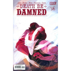 Death Be Damned Issue 2