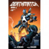 Deathmatch  Issue 1
