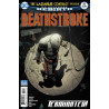Deathstroke Vol. 4 Issue 20