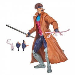 Marvel Retro 6-inch Collection Gambit Figure