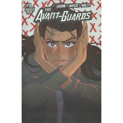Avant-Guards Issue 3