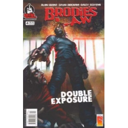 Brodie's Law  Issue 4