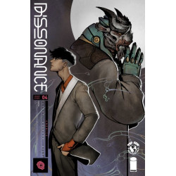Dissonance Issue 4