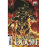 Doctor Doom Issue 3c Variant