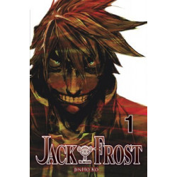 Jack Frost Issue 01