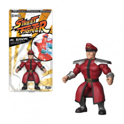 Funko Savage World Street Fighter Bison