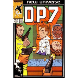 D.P.7 Issue 8