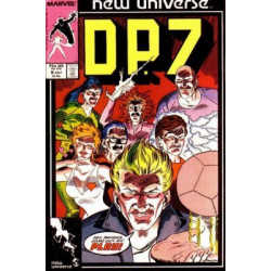 D.P.7 Issue 9