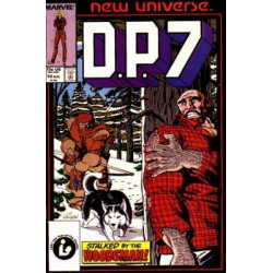 D.P.7 Issue 10