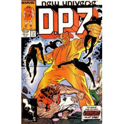 D.P.7 Issue 12