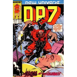 D.P.7 Issue 13