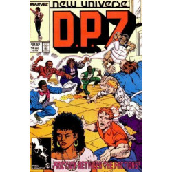 D.P.7 Issue 14