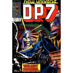 D.P.7 Issue 15