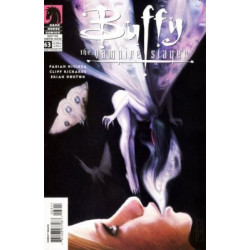 Buffy the Vampire Slayer  Issue 63