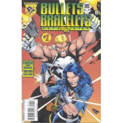 Bullets and Bracelets One-Shot Issue 1