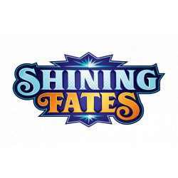 Pokemon TCG Booster Packs: 096 Sword and Shield - Shining Fates