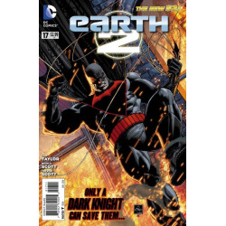 Earth 2 Issue 17