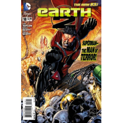 Earth 2 Issue 18