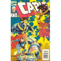 Cable Vol. 1 Issue 008