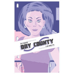 Dry County Issue 3