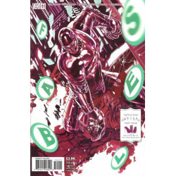 Fables Issue 144