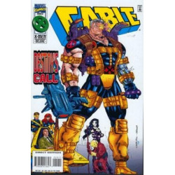 Cable Vol. 1 Issue 029