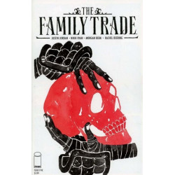 Family Trade Issue 5