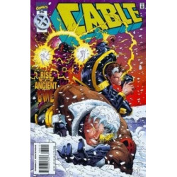 Cable Vol. 1 Issue 030