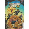 Fantastic Four Vol. 6 Issue 10c Variant