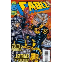 Cable Vol. 1 Issue 033