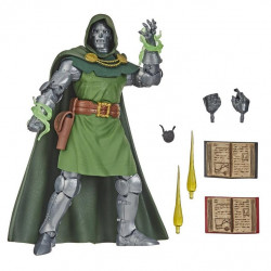 Dr. Doom Marvel Vintage Collection Action Figure