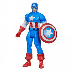 Captain America Retro 375 Action Figure