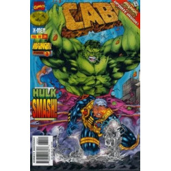 Cable Vol. 1 Issue 034