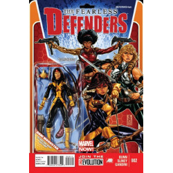 Fearless Defenders Issue 02b