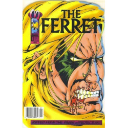 The Ferret  Issue 1