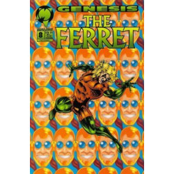 The Ferret  Issue 8