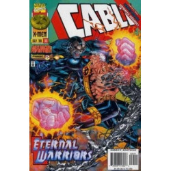 Cable Vol. 1 Issue 035