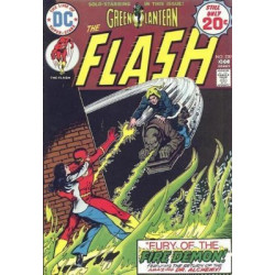 Flash Vol. 1 Issue 230