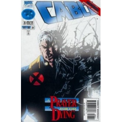 Cable Vol. 1 Issue 036