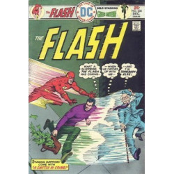 Flash Vol. 1 Issue 238