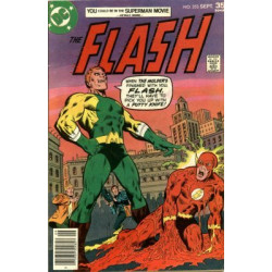 Flash Vol. 1 Issue 253