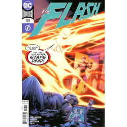 Flash Vol. 1 Issue 753